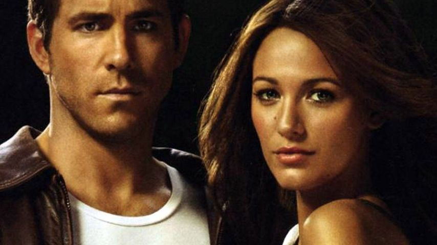 Ryan Reynolds & Blake Lively: Schon verheiratet?