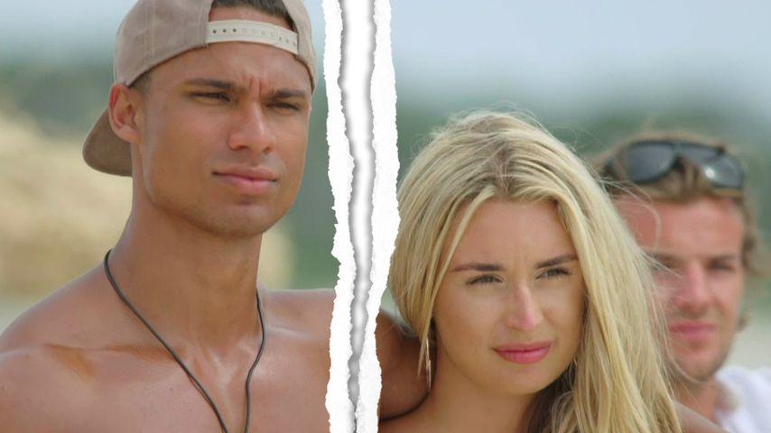 """18 Monate nach """"Love Island"""": Rachel und Rykard trennen sich"""