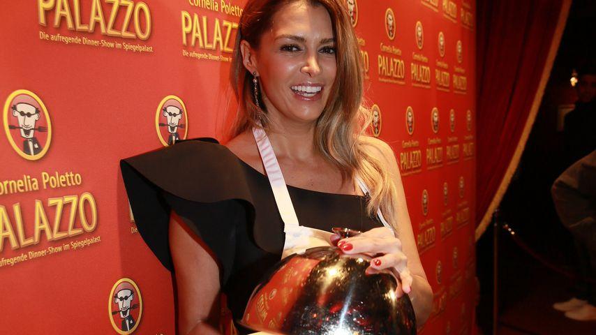 Plötzlich Kellnerin: Hat Sabia Boulahrouz einen neuen Job?