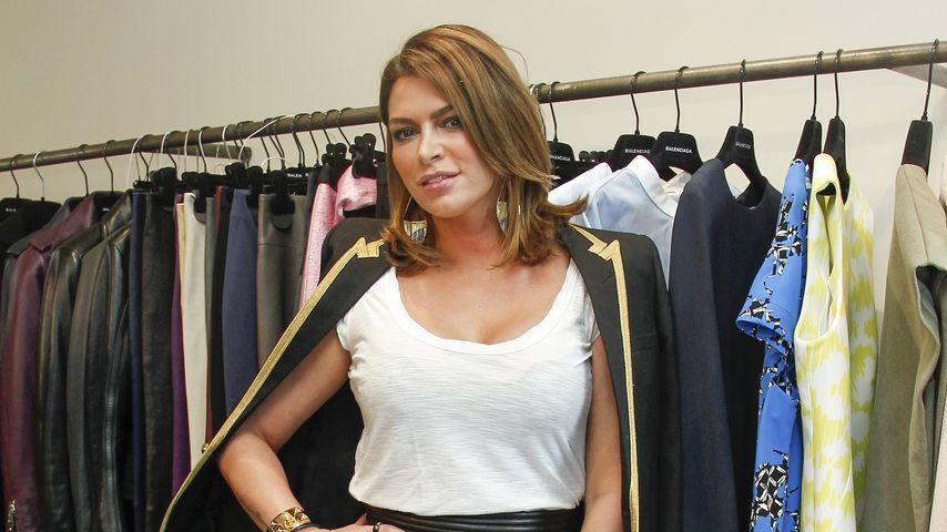 Haare ab! Sabia Boulahrouz zeigt sich im neuen Look