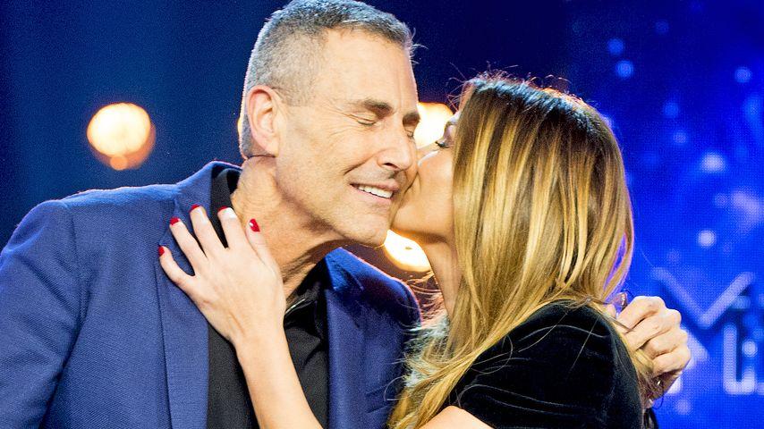 Nach TV-Aus: Uri Geller spürt Verbindung zu Sabia Boulahrouz