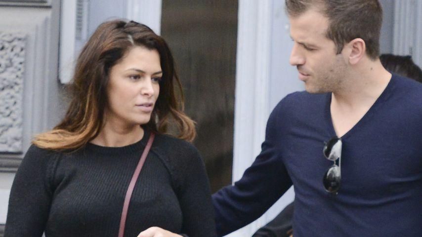 Bäuchlein gesichtet: Ist Sabia wieder schwanger?