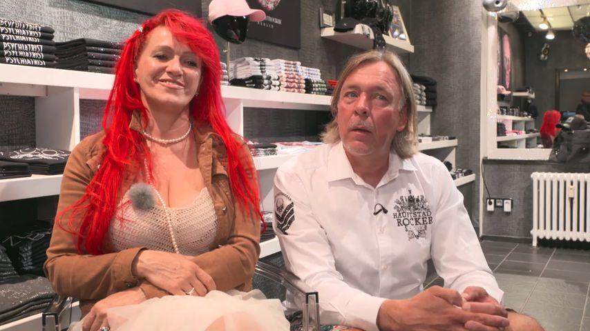 Sommerhaus der Stars-Bewohner Sabrina Lange und Thomas Graf von von Luxburg