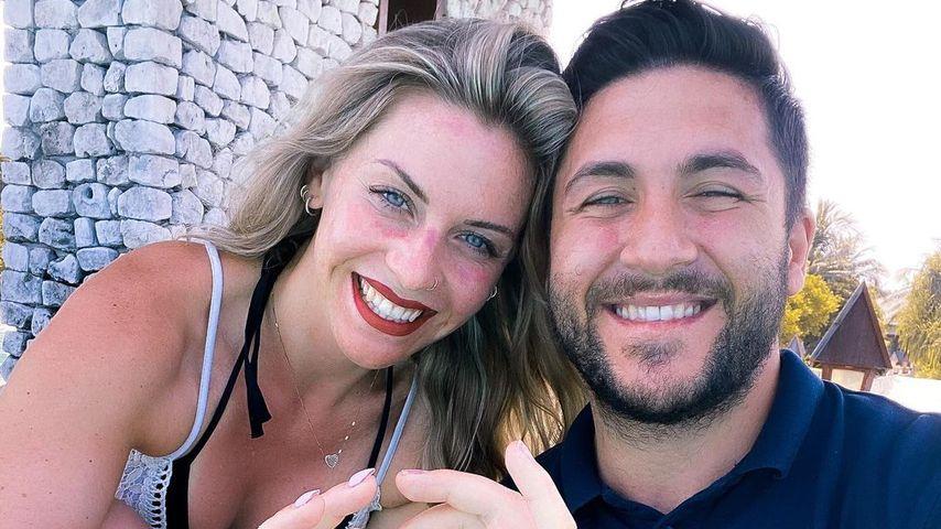 """5 Senses for Love""-Jawort: Trägt Sabrina Mehmets Nachnamen?"