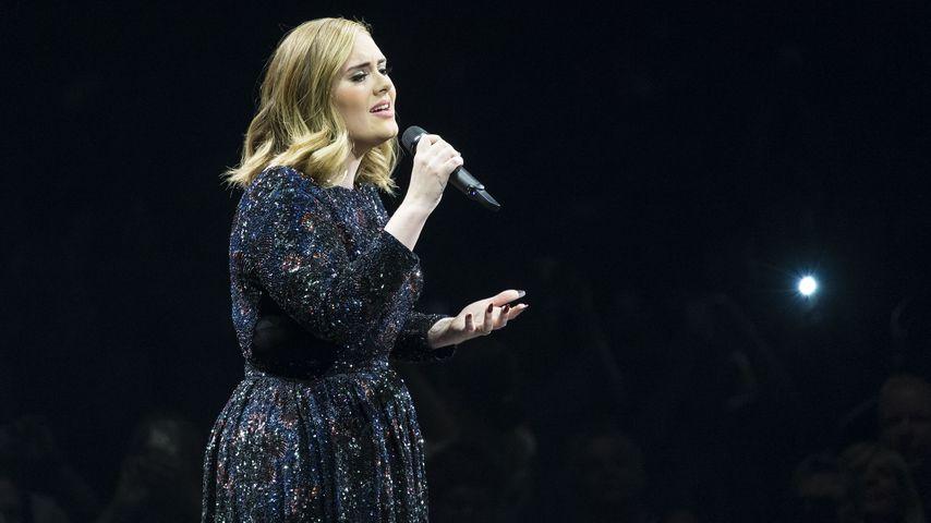 Hello, Super Bowl 2017! Adele auf der Halbzeit-Bühne?