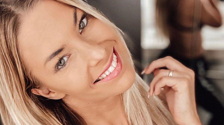 Sängerin Isabel Gülck