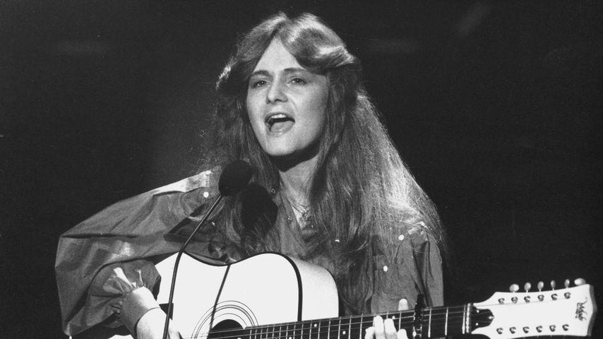 Nicole beim ESC 1982 in Harrogate