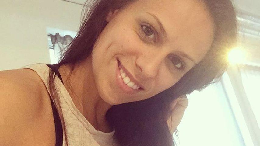 Sängerin Sara Lumholdt