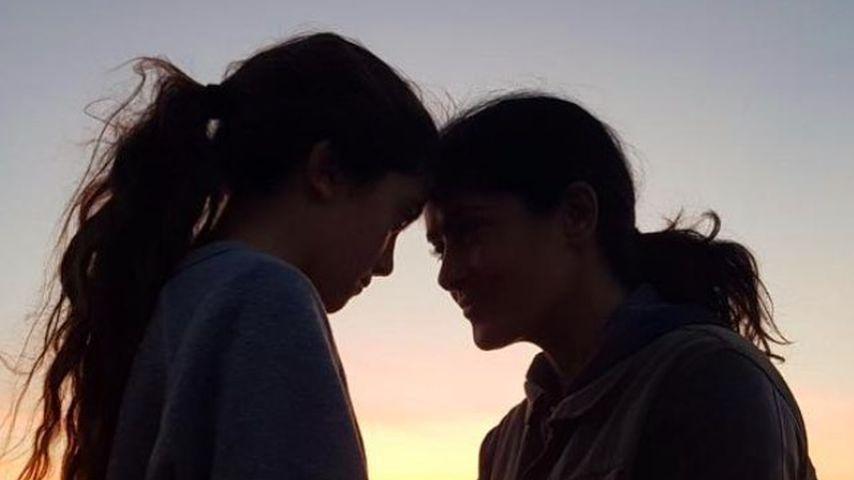 14. Geburtstag: Salma Hayek teilt seltenes Pic ihrer Tochter