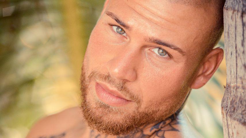 """Salvatore Vassallo, Kandidat bei """"Paradise Hotel"""""""