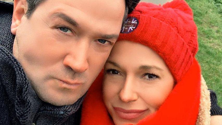 Sam und Mareike Eisenstein
