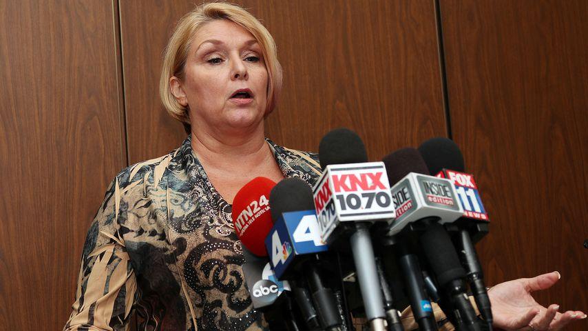 Samantha Geimer vor Gericht