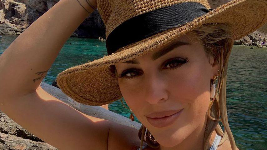 Samantha Abdul, August 2020