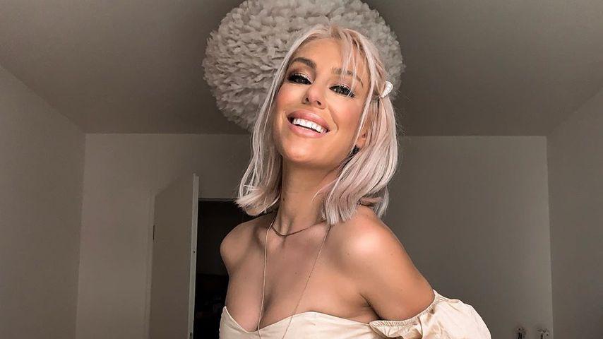 Samantha Justus, Reality-TV-Star