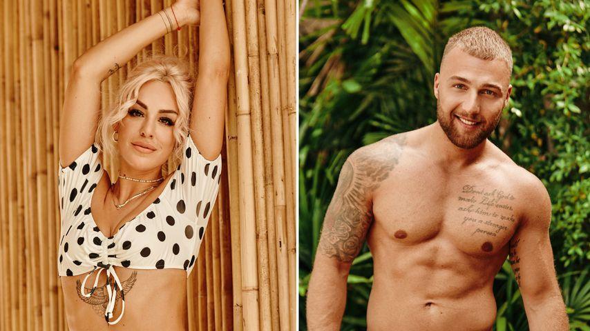 Neues BiP-Paar? Filip Pavlovic und Samantha Justus im Urlaub
