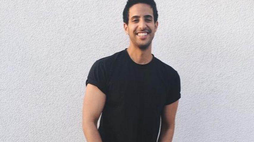 Sami Slimani, Lifestyle-Blogger und Webvideo-Produzent