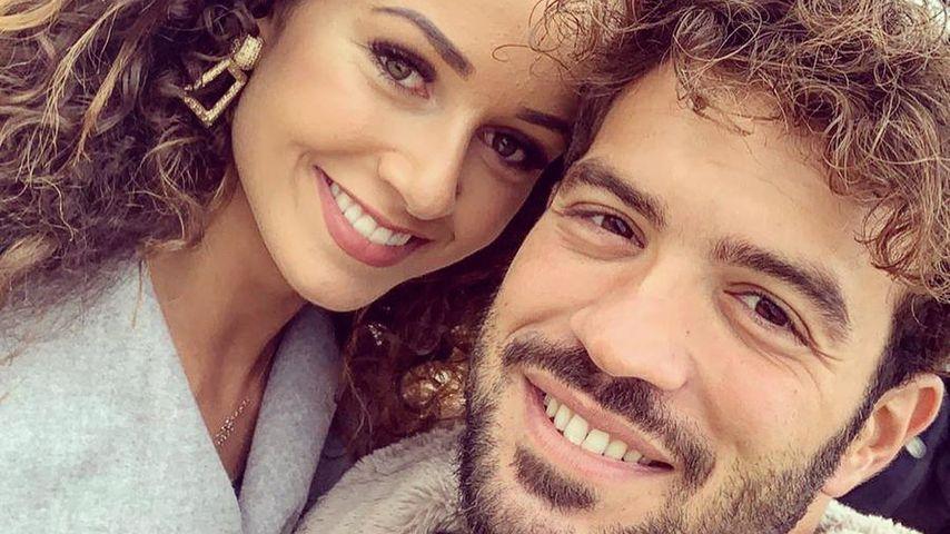 """Samira und Yasin, Ex-""""Love Island""""-Teilnehmer"""