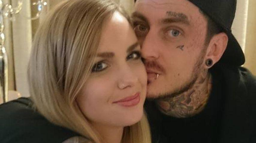 DSDS-Hochzeit: Sandra lernte Victor im Tattoo-Studio kennen