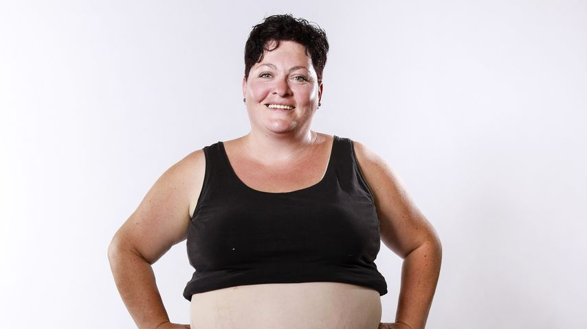 "Sandra, ""The Biggest Loser""-Kandidatin"