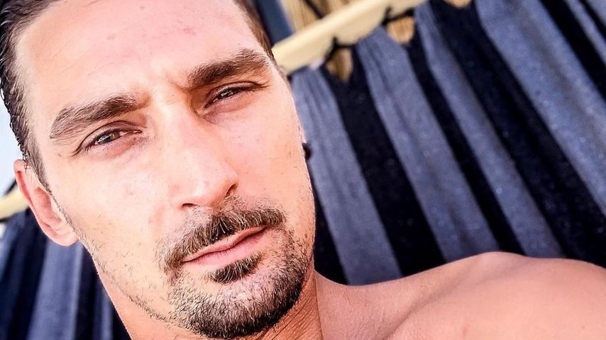 Schauspieler Sandy Fähse