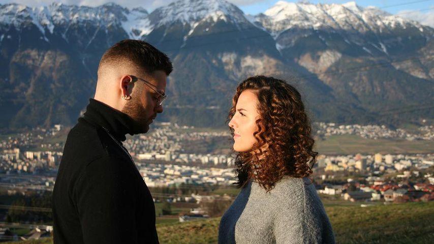 1,5 Jahre nach DSDS: Santo und Ella noch total verknallt!