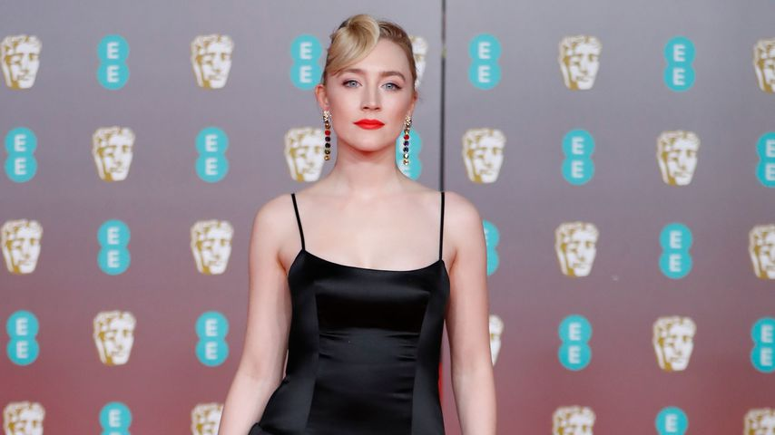 Saoirse Ronan bei den BAFTA Awards 2020