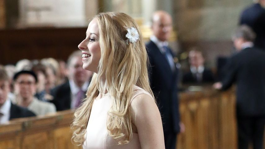 Wow-Auftritt! So schön ist Prinzessin Sofias Schwester Sara!