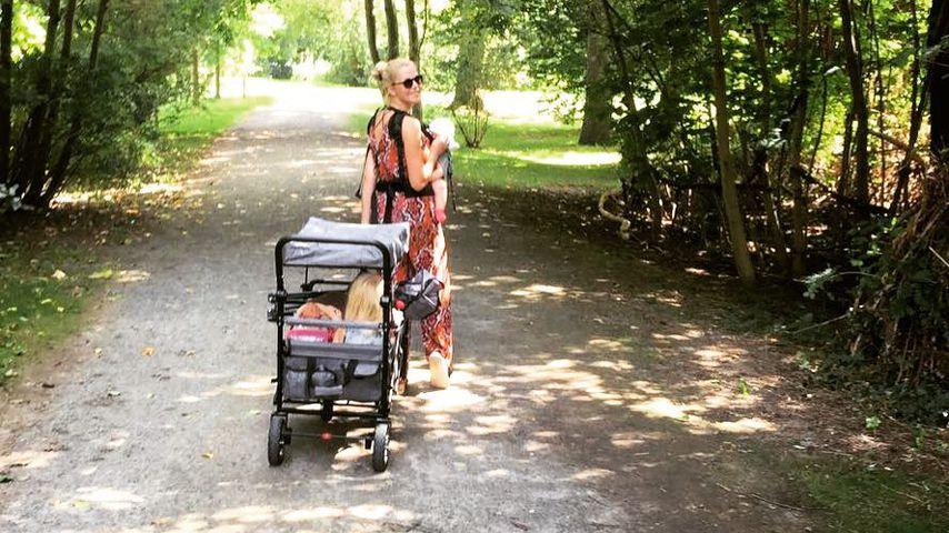 Nach Sarah Lombardi: Sara Kulka denkt auch ans Auswandern