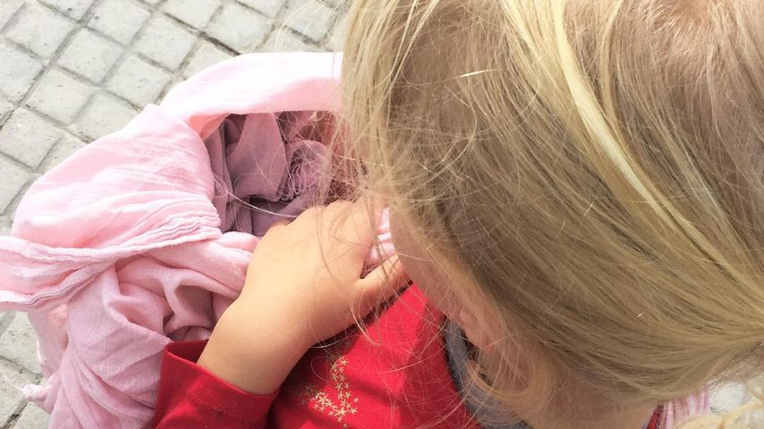 Matilda, Sara Kulkas Tochter