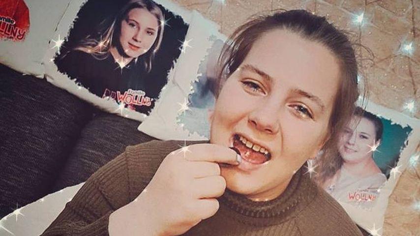Sarafina Wollny, TV-Bekanntheit