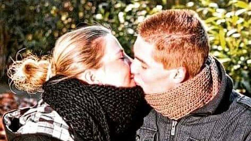 Sarafina Wollny & Peter: Sie wollen definitiv adoptieren!