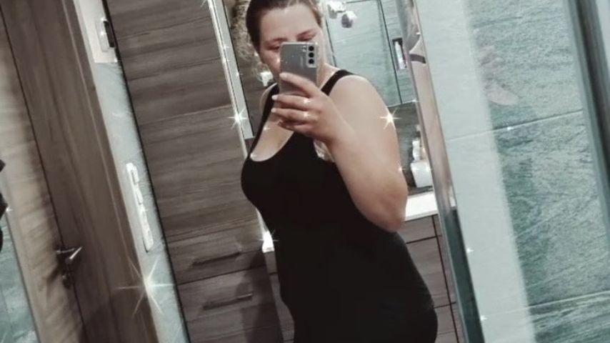 Sarafina Wolly im Juni 2021
