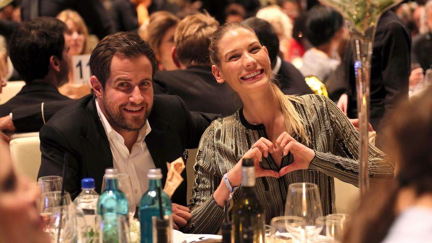 Michael Beier und Sarah Brandner