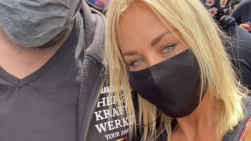 Sarah Connor im Juni 2020 in Berlin