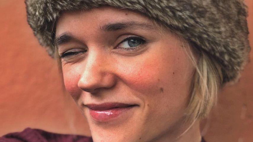 Sarah Elena Koch, deutsche Schauspielerin