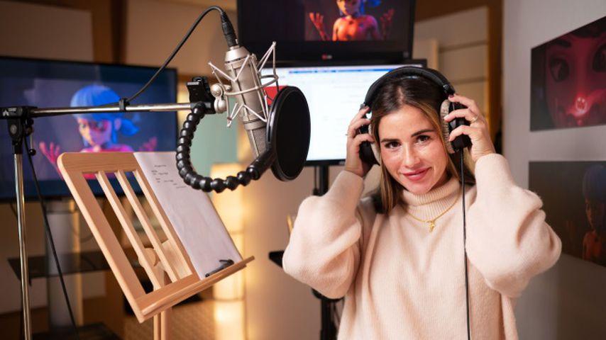 """Sarah Engels leiht Ladybug ihre Stimme in """"Miraculous""""-Film"""