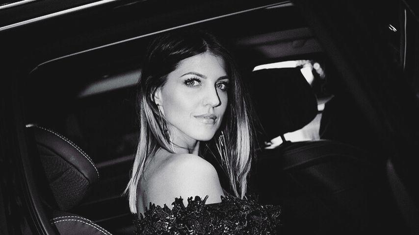 Sarah Harrison beim Cannes Film Festival 2018
