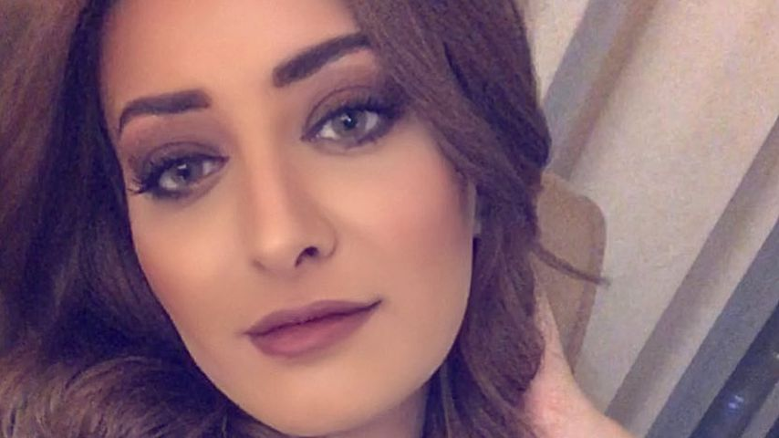 Sarah Idan, Miss Irak