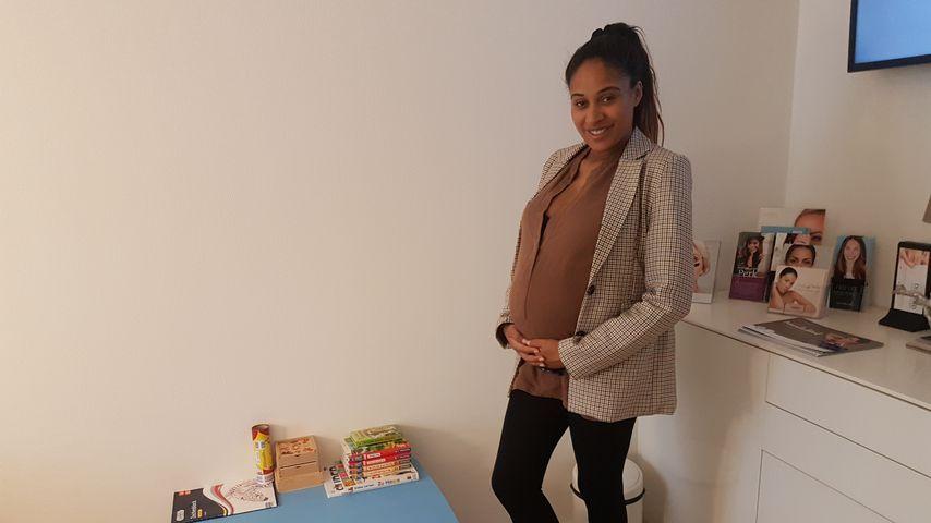 Schon Vorwehen: Sarah Joelle Jahnels Baby kommt bald!
