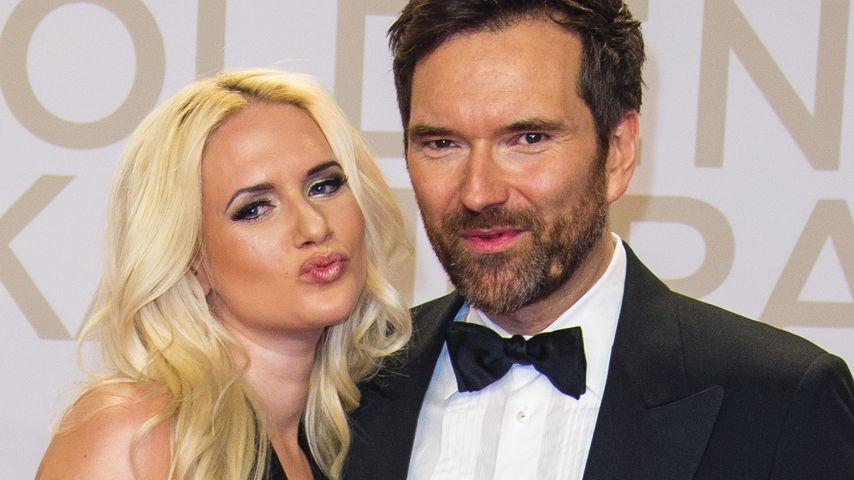 """""""Bester Mann der Welt"""": Sarah Knappik schwärmt von Ingo"""