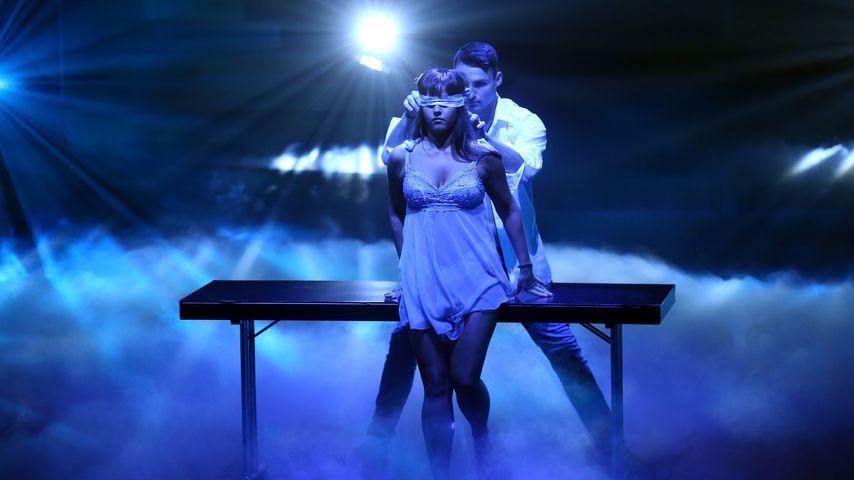"""Let's Dance""-Show 7: Bei Sarah Lombardi wird's wieder heiß!"