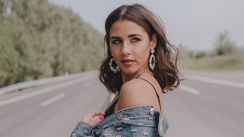 Sarah Lombardi im Juni 2020