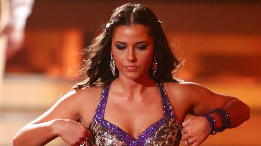 "Droht jetzt das ""Let's Dance""-Aus? Sarah Lombardi kränkelt!"
