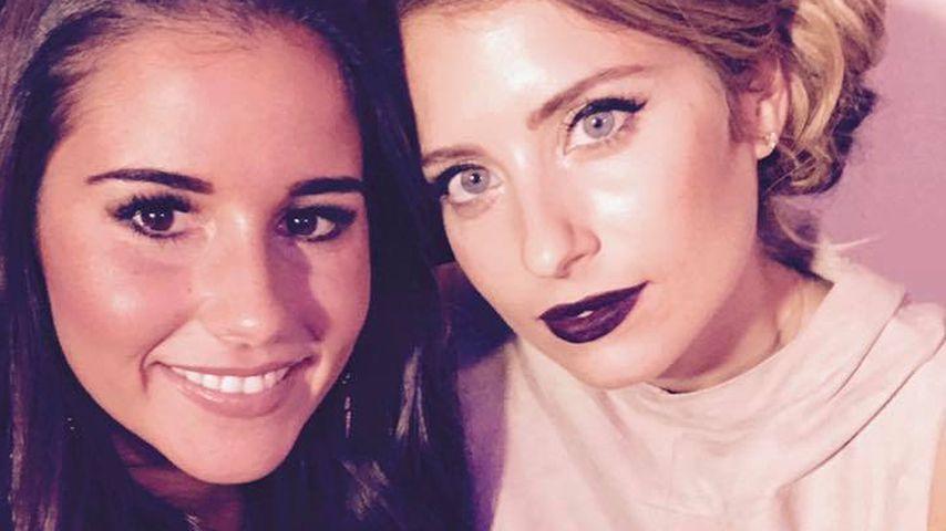 Wegen Selfie: Jetzt gehen Sarahs Hater auf Cathy Hummels los