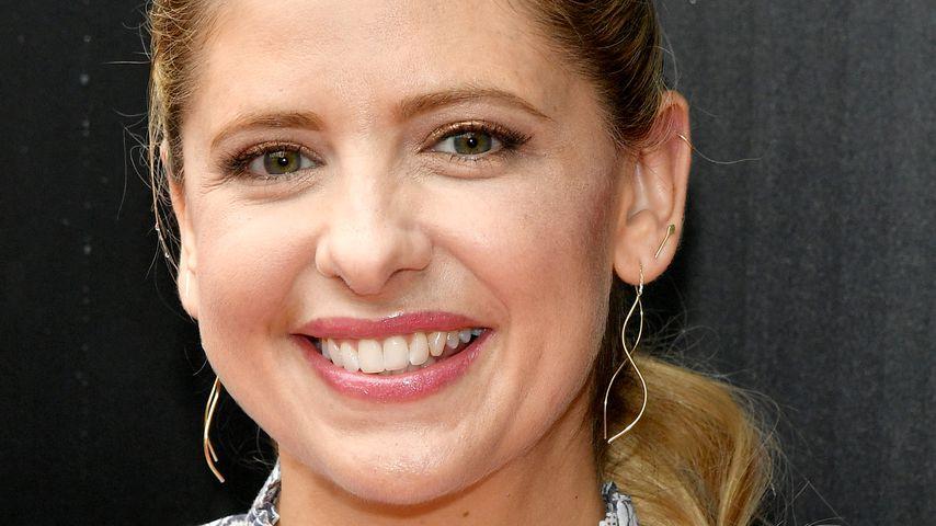 Sarah Michelle Gellars Tochter Charlotte ehrt toten Opa