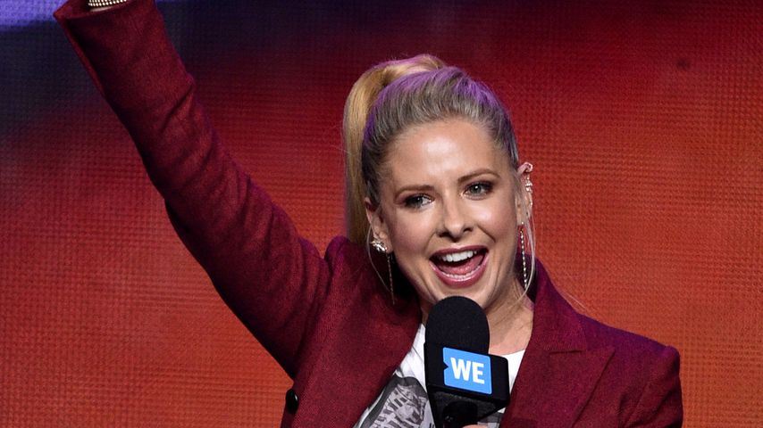 Sarah Michelle Gellar bei der WE Day UN 2018 Show in New York