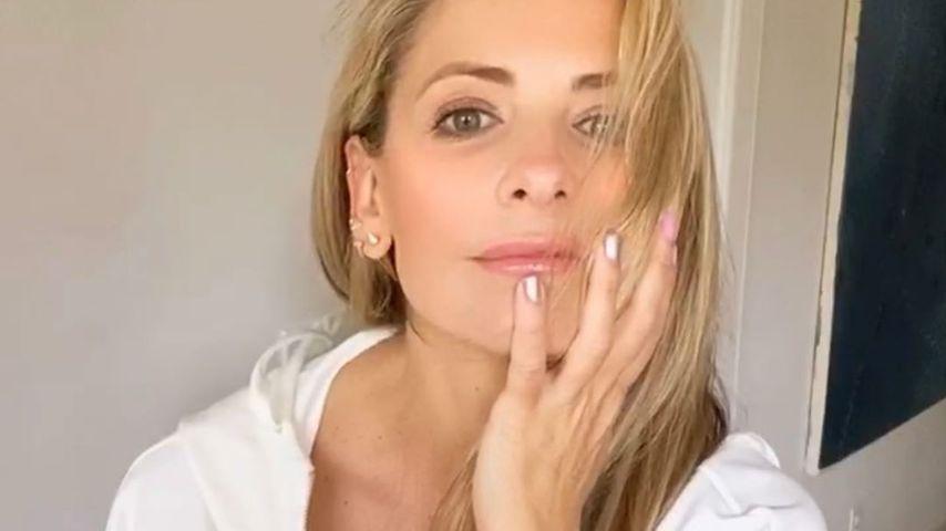 Sarah Michelle Gellar, Serienstar