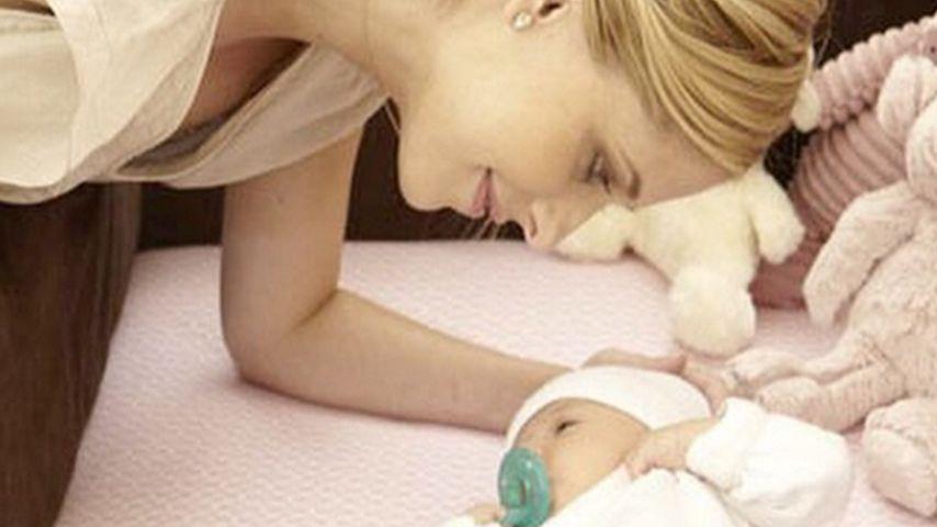 Sarah Michelle Gellar: Nur als Mama ist sie eine Superheldin