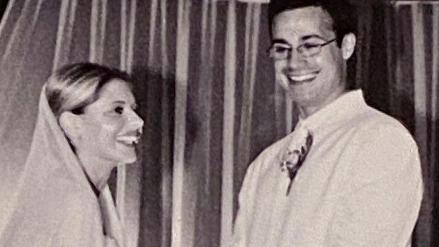 Ups! Sarah Michelle Gellar vergaß beinahe ihren Hochzeitstag
