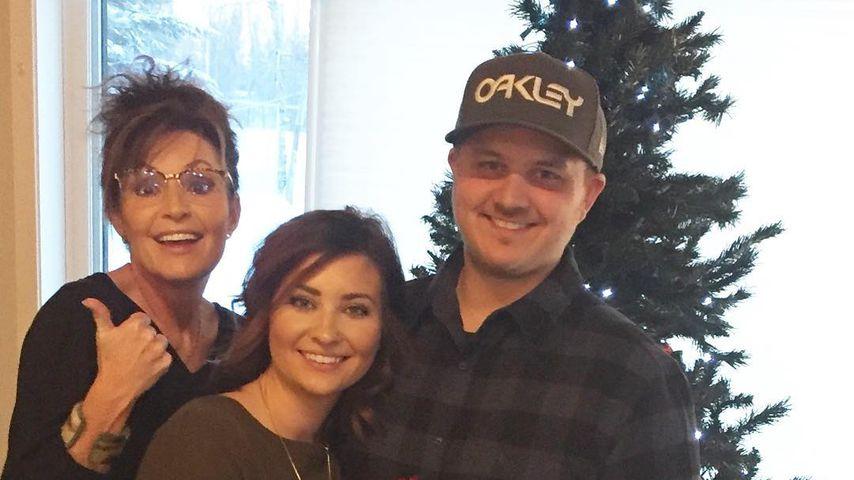 Sarah Palins Tochter Willow erwartet gleich zwei Kids!